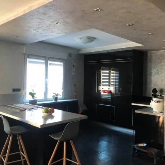 Annonces FREYMINGMER : Appartement | FREYMING-MERLEBACH (57800) | 120.00m2 | 161 200 €