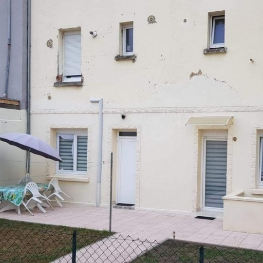 Annonces FREYMINGMER : Appartement | FREYMING-MERLEBACH (57800) | 90.00m2 | 119 000 €